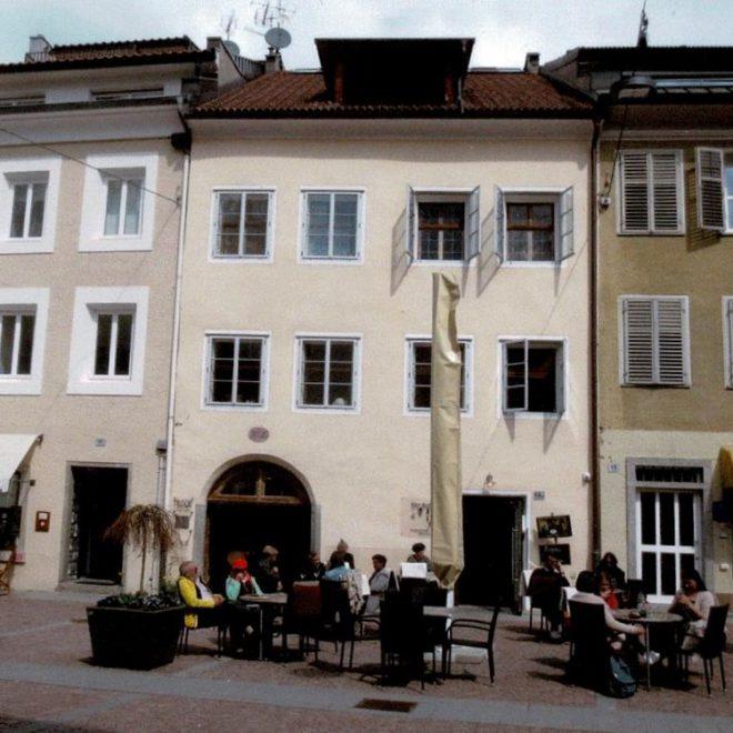 Geschäftslokal in Bruneck